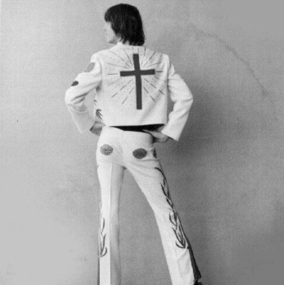 Gram Parsons